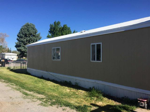 1435 Falls Avenue, American Falls, ID 83211 (MLS #562712) :: Silvercreek Realty Group