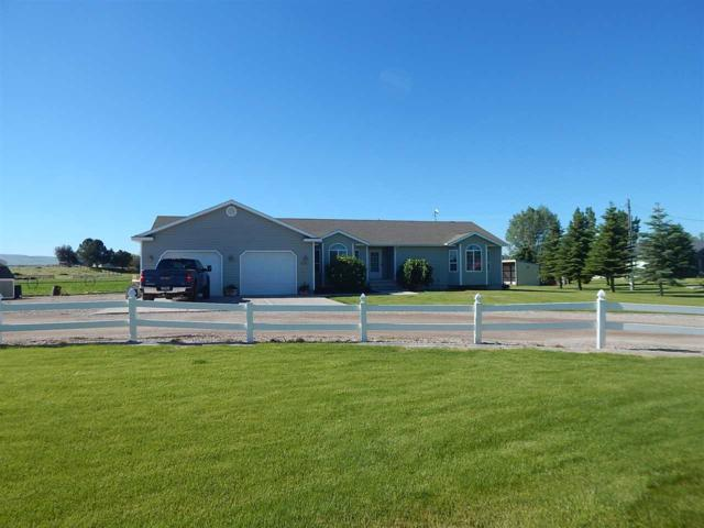 2651 Lakeview Road, American Falls, ID 83211 (MLS #562732) :: The Perfect Home