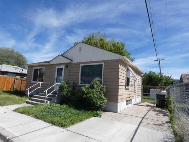 255 E Poplar St, Pocatello, ID 83201 (MLS #562733) :: The Perfect Home