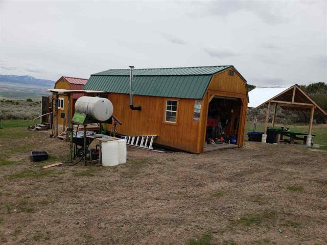 40 Acres Reese Cr. Road, Downey, ID 83234 (MLS #562742) :: Silvercreek Realty Group