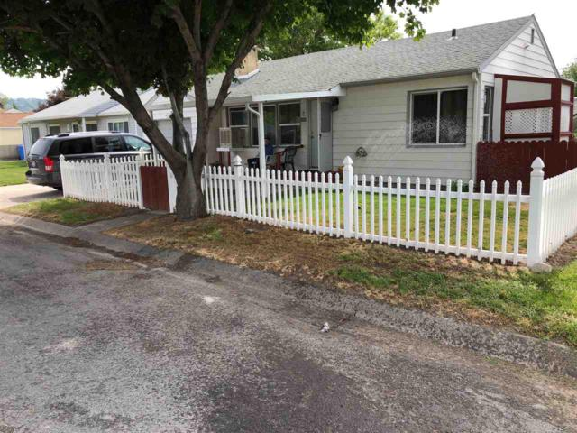 1041 Gray, Pocatello, ID 83201 (MLS #562754) :: The Perfect Home