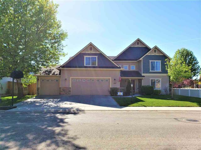 1047 Manship Ave, Meridian, ID 83646 (MLS #562760) :: The Perfect Home