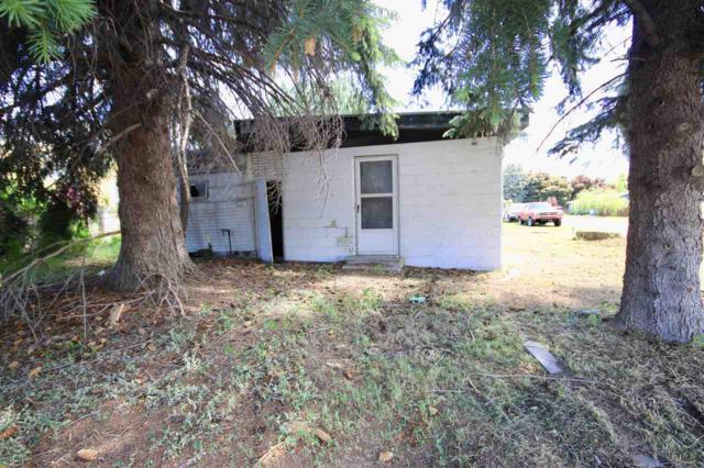 280 Washington, Inkom, ID 83245 (MLS #562765) :: The Perfect Home