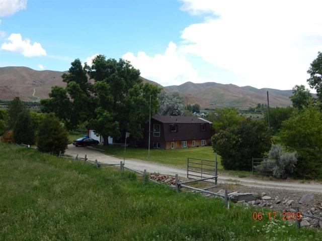 4732 W Portneuf, Inkom, ID 83245 (MLS #562775) :: The Perfect Home