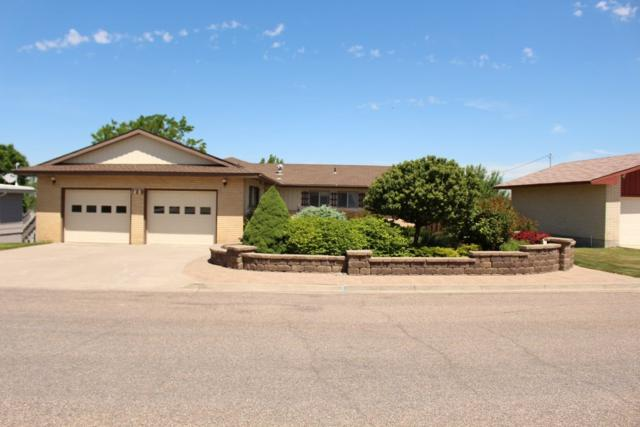 720 Fillmore Avenue, American Falls, ID 83211 (MLS #562795) :: The Group Real Estate