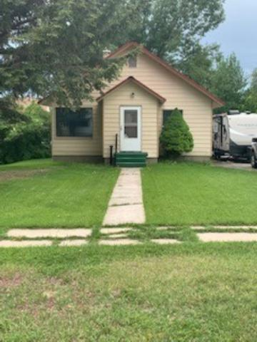 121 N 2nd E, Soda Springs, ID 83276 (MLS #562796) :: The Perfect Home