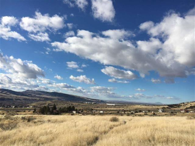 TBD Barton Rd, Pocatello, ID 83204 (MLS #562806) :: The Perfect Home