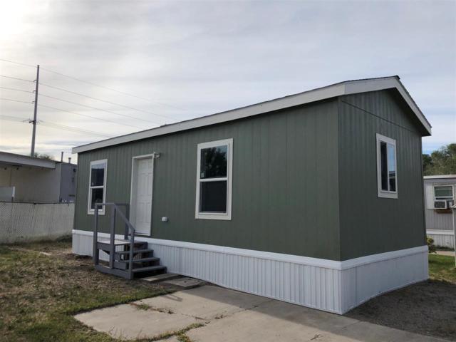 760 W Alameda #31, Pocatello, ID 83201 (MLS #562824) :: The Perfect Home