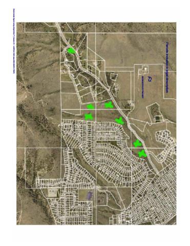 tbd Meadowlark Lane, Pocatello, ID 83204 (MLS #562890) :: The Group Real Estate