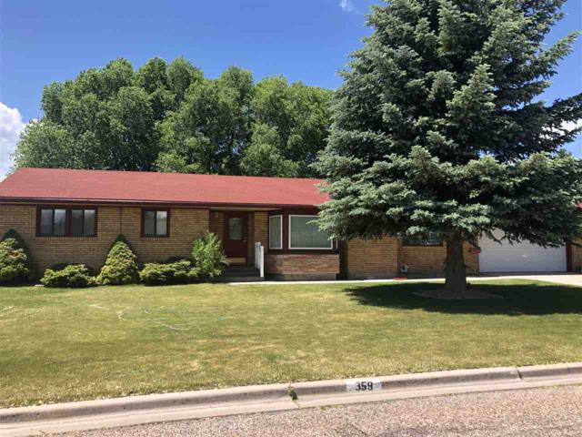 359 Mountain View, Soda Springs, ID 83276 (MLS #562899) :: Silvercreek Realty Group
