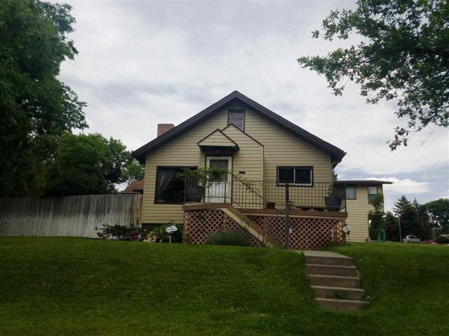 675 Bannock, American Falls, ID 83211 (MLS #562949) :: Silvercreek Realty Group