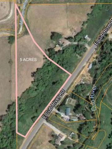 Cubriiver Road, Preston, ID 83263 (MLS #562951) :: Silvercreek Realty Group