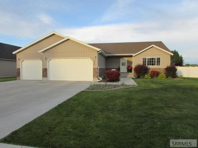 1280 Country Ave, Blackfoot, ID 83221 (MLS #562953) :: The Perfect Home