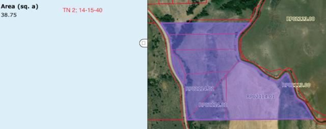Lot 6 Glendale Road, Preston, ID 83263 (MLS #562970) :: Silvercreek Realty Group