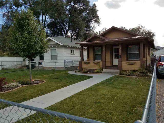 1623 N Main, Pocatello, ID 83204 (MLS #562977) :: The Perfect Home