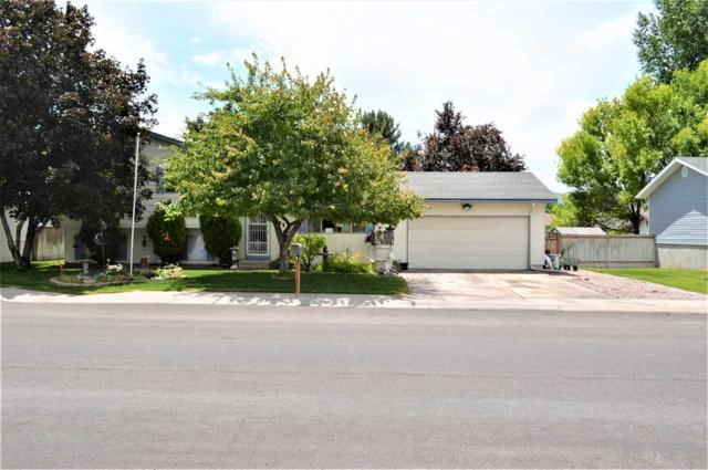 1501 Kinghorn, Pocatello, ID 83201 (MLS #562983) :: The Perfect Home