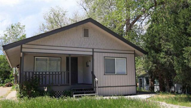 1010 W Clark St, Pocatello, ID 83204 (MLS #563001) :: The Group Real Estate