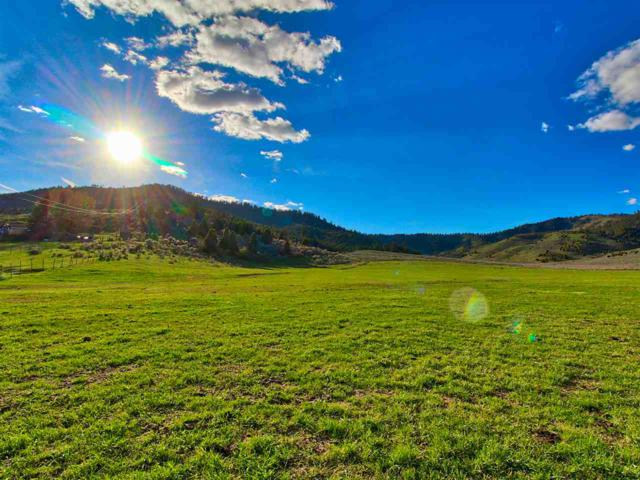 1810 Cash Lane, Soda Springs, ID 83276 (MLS #563025) :: The Group Real Estate