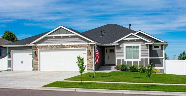 2431 Andrew, Pocatello, ID 83201 (MLS #563063) :: The Perfect Home