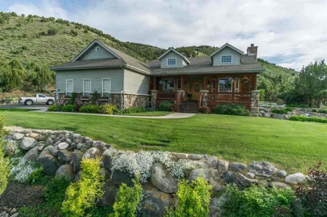 2475 Cimmeron Circle, Pocatello, ID 83204 (MLS #563066) :: The Perfect Home