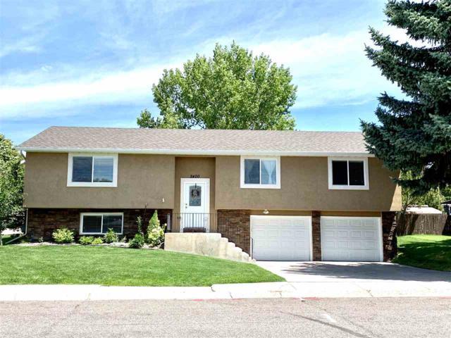 2400 Ada, Pocatello, ID 83201 (MLS #563069) :: The Perfect Home