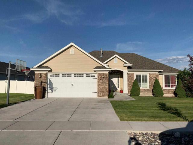4904 Sabrina, Pocatello, ID 83202 (MLS #563072) :: The Perfect Home