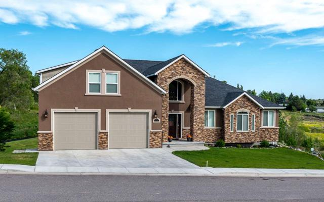 1600 Surprise Valley, Pocatello, ID 83201 (MLS #563126) :: The Group Real Estate