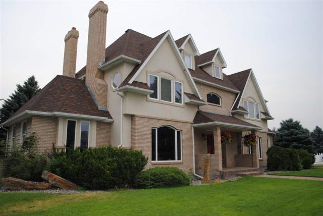 1170 Packer Drive, Blackfoot, ID 83221 (MLS #563135) :: The Perfect Home