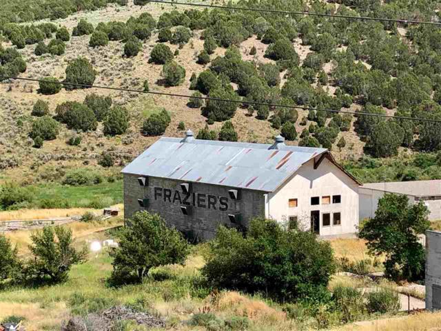TBD Mink Creek, Pocatello, ID 83202 (MLS #563143) :: The Group Real Estate