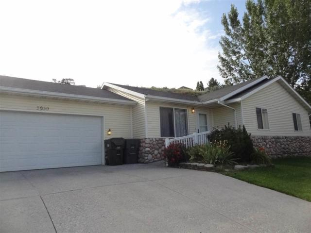 3050 Silverfield Way, Pocatello, ID 83201 (MLS #563145) :: The Perfect Home