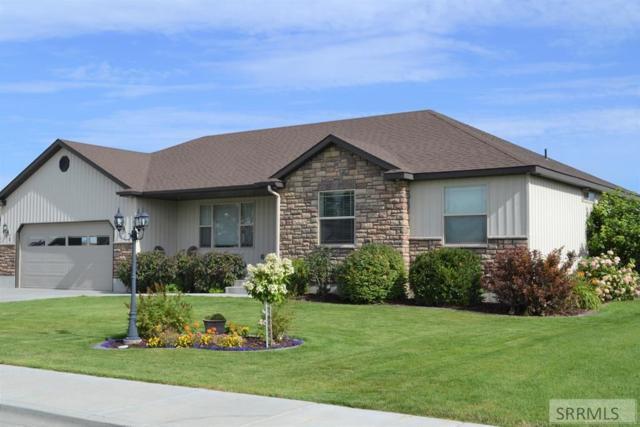 965 Meggan St, Blackfoot, ID 83221 (MLS #563175) :: The Perfect Home