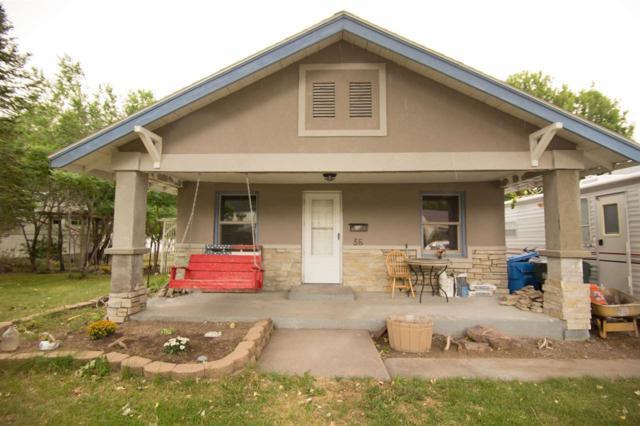 56 Cottonwood, Pocatello, ID 83204 (MLS #563222) :: The Perfect Home