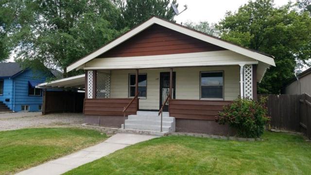 108 Wayne, Pocatello, ID 83201 (MLS #563230) :: The Perfect Home