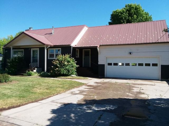 81 W 3rd S, Soda Springs, ID 83276 (MLS #563248) :: The Group Real Estate