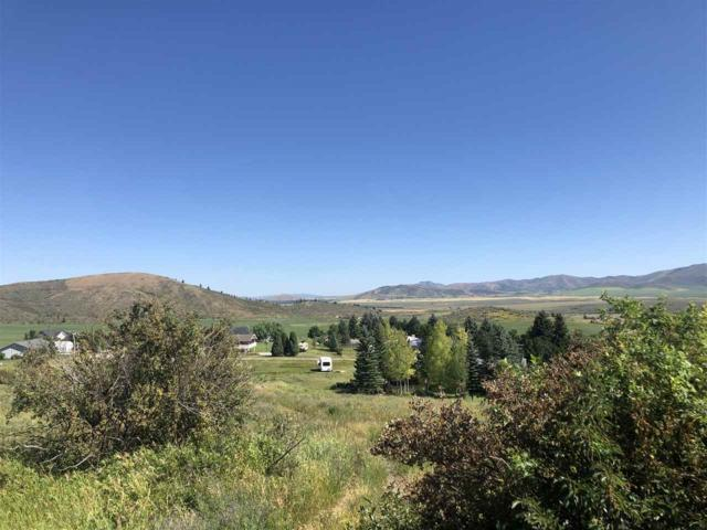 Lot 139 Citation Ct     Bailey Creek Sub #1, Soda Springs, ID 83276 (MLS #563250) :: The Perfect Home