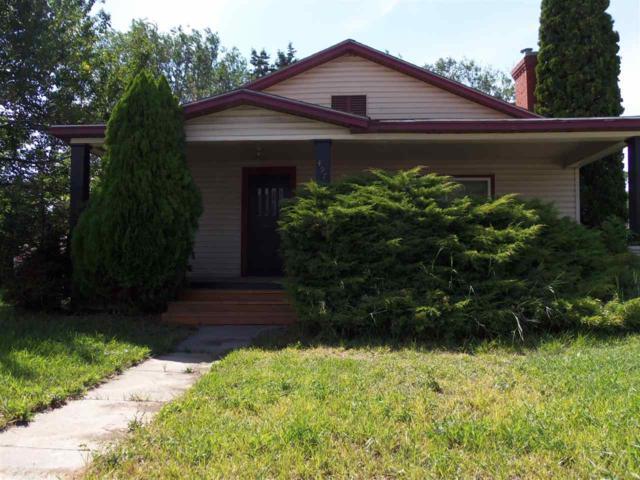 497 Jefferson, Pocatello, ID 83201 (MLS #563252) :: The Perfect Home