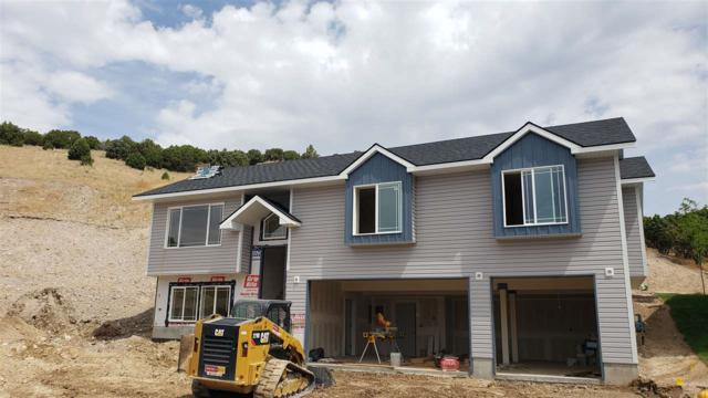 473 La Valle Strada, Pocatello, ID 83201 (MLS #563269) :: The Group Real Estate