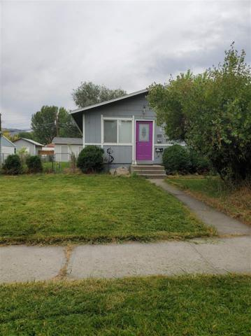 611 N 11th, Pocatello, ID 83201 (MLS #563270) :: The Group Real Estate