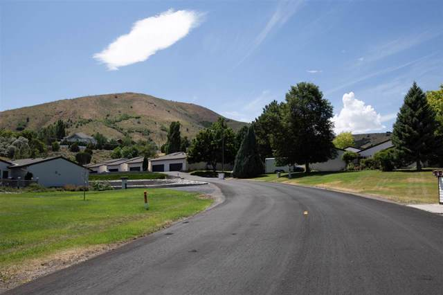 30 Cedar Hills Drive, Pocatello, ID 83204 (MLS #563288) :: The Group Real Estate
