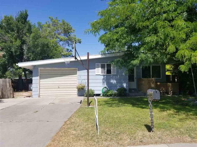 2117 Sherry Dr., Twin Falls, ID 83301 (MLS #563301) :: The Group Real Estate