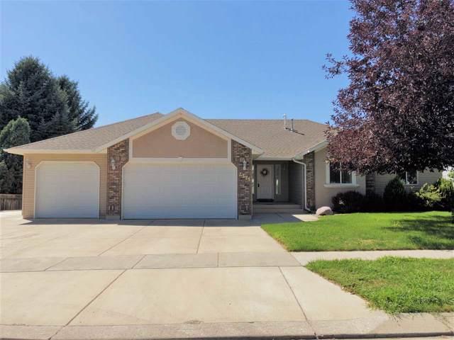 2375 Coleman, Pocatello, ID 83201 (MLS #563305) :: The Perfect Home