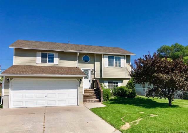 630 Poole Ave, Pocatello, ID 83201 (MLS #563314) :: The Perfect Home