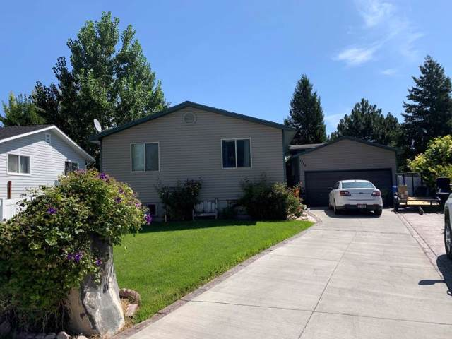 3738 Maryzell, Pocatello, ID 83201 (MLS #563321) :: The Group Real Estate