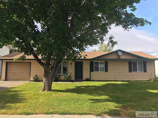 775 Wildrose, Blackfoot, ID 83221 (MLS #563326) :: The Perfect Home