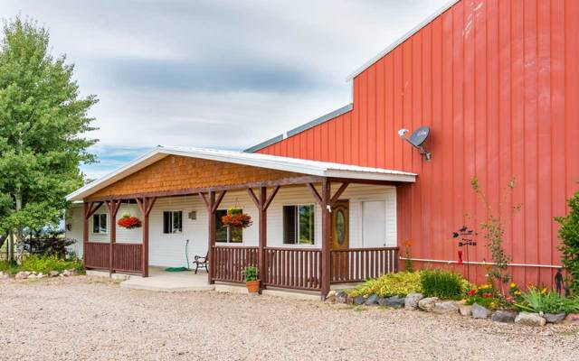 2176 Mcpherson Canyon Road, Grace, ID 83241 (MLS #563357) :: The Perfect Home