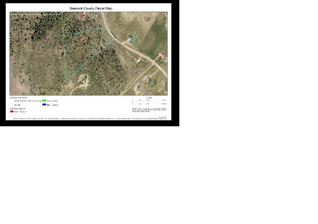 TBD Pheasant Dr., Lava Hot Springs, ID 83246 (MLS #563373) :: The Group Real Estate