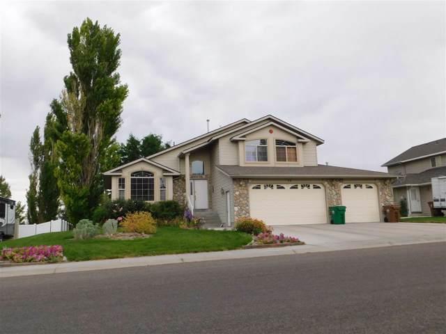 826 Washburn, Chubbuck, ID 83202 (MLS #563390) :: The Perfect Home