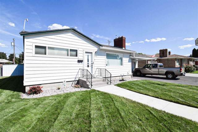 466 Packard, Pocatello, ID 83201 (MLS #563391) :: The Perfect Home