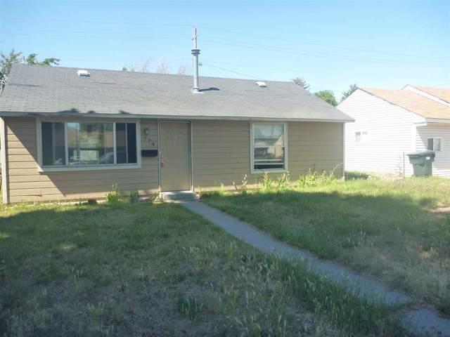774 Myrtle, Pocatello, ID 83201 (MLS #563405) :: The Perfect Home