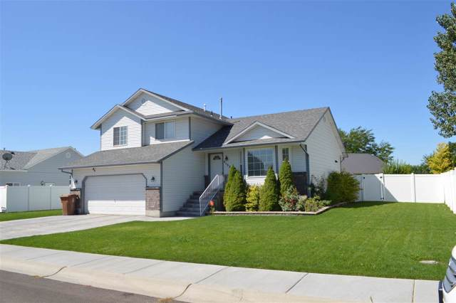 5157 Independence, Pocatello, ID 83202 (MLS #563420) :: The Perfect Home